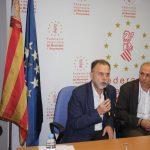 11 Francisco Molina Delegado Territorial Valencia-Presidencia Generalitat