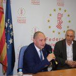 12 Esteban Vallejo Delegado Territorial Alicante-Presidencia Generalitat