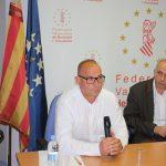14 Jordi Sanjaime Alcalde Mareny de Barraquetes-Presidente Entidades Locales Menores