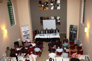 Francesc Fernádez, Miguel Soler, Narcís Vázquez, Carlos domingo José María Vidal