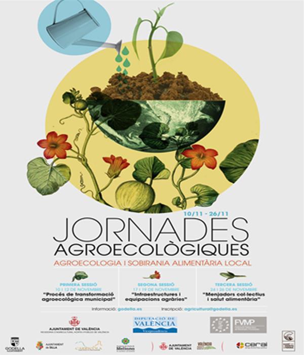 JORNADAS AGROECOLÒGICAS
