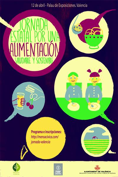 Jornadas Valencia Slowfood