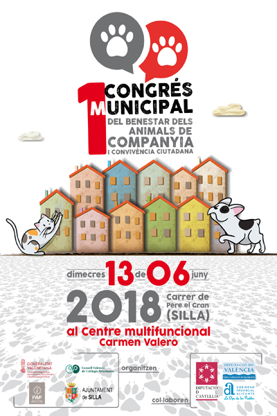 CARTEL 1 CONGRES MUNICIPAL