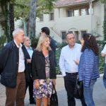 Concha Andrés, Ana Besalduch, Miguel Soler, Vicent Gil