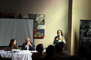 Ana Besalduch, Alcaldesa de Sant Mateu