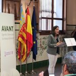 Carina Primo, Presidenta Foro Municipios Interior