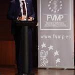 Rubén Alfaro, Presidente de la FVMP