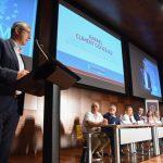 Rafael Climent, Conseller de Economía Sostenible