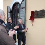 Inauguració Vila Purificación