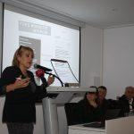 Jeannette Segarra, Directora General AVANT