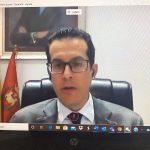 Rubén Alfaro, Presidente FVMP