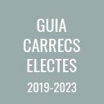 GUIA CÀRRECS ELECTES